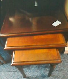 Nest of tables #33316 £45