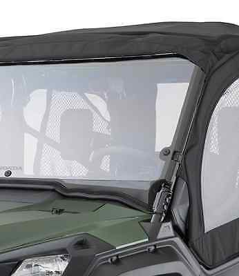 HONDA PIONEER 1000 3P 5P EPS LE DELUXE FULL POLY WINDSHIELD WIND SCREEN OPTICAL