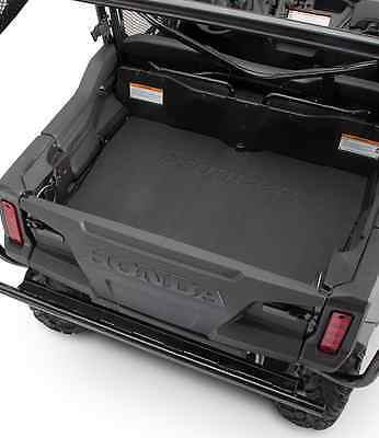 HONDA PIONEER 1000 5P DELUXE LE BED CARGO RUBBER MAT 0SP42-HL4-501