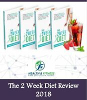 The 2 Week Diet Review 2018