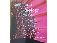 GCSE Biology for CCEA 2nd edition by Napier