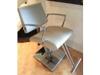 Hairdressing Chairs and Basins