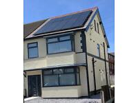 1 room left in brand new executive house share