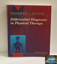 Textbook - Differential Diagnosis in Physical Therapy by ...