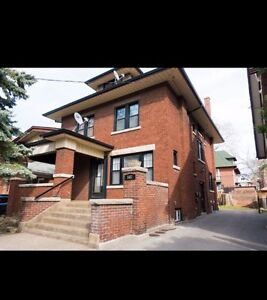 Newly renovated 1 bedroom in quiet area