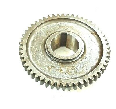 Oe-part No 2011-1921 Constant Mesh Gear  Zetor 251125223511 M 51 Teeth