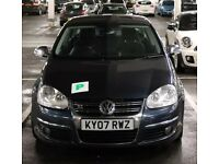 Volkswagen Jetta 2.0 TDI Sport For Sale low milage