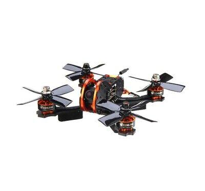 EACHINE TYRO79 140MM 3 INCH UNASSEMBLED DIY FPV RACING DRONE