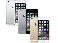 iPHONE 6 16GB, SHOP RECEIPT & WARRANTY, GOOD CONDITION