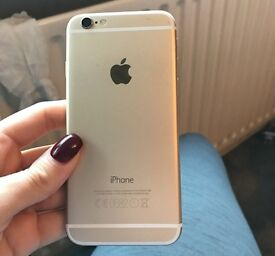 Selling my IPhone 6 16GB