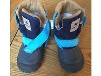 Winter shoes uk 8.5 eu 26