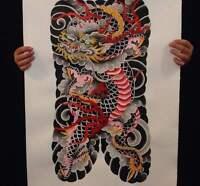 Asian tattoo !!!