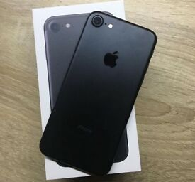 Brand new unlocked iPhone 7