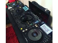 Pioneer XDJ 1000 MK 1 (pair) - Perfect condition - Boxed