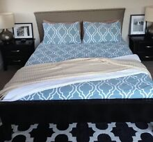 Beautiful Queen Bedroom Suite with Mattress Deception Bay Caboolture Area Preview