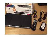 Sagecom Freesat+ free view box