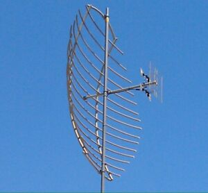 Wanted: Channel Master 6 or 7 ft. Parabolic UHF TV Antenna