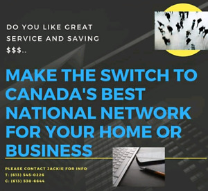 Amazing Business & Home Services!