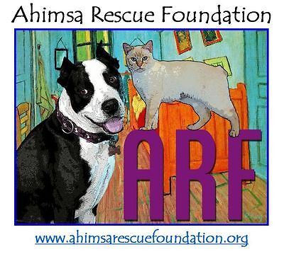 Ahimsa Rescue Foundation