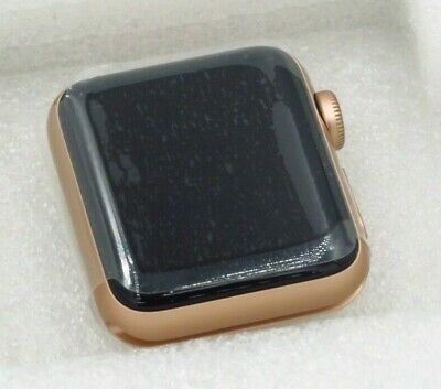 Apple Watch Series 3 GPS Rose Gold 38mm - Body Only - Unactivated