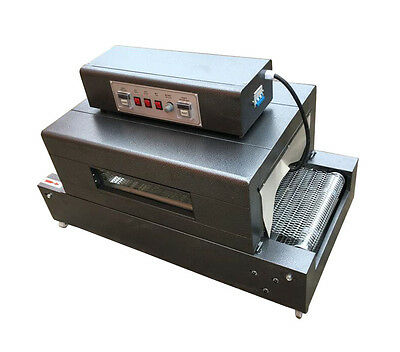 Visual Tunnel Furnace Stainless Steel Belt Oven Screen Printing Conveyor Dryer