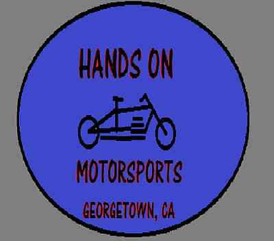 HANDS ON MOTORSPORTS