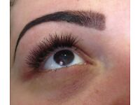 Threading/Waxing/Facial/Tint/Eyelash Extension/ Hair Cut & Colour/ Henna/Bridal and party make up