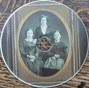 Vintage-antique-DAGUERREOTYPE-Portraits-photo-social-jobs-history-images-700-DVD