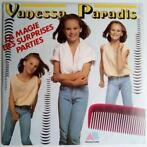 Vanessa Paradis , Rare First Single + 2 other singles -