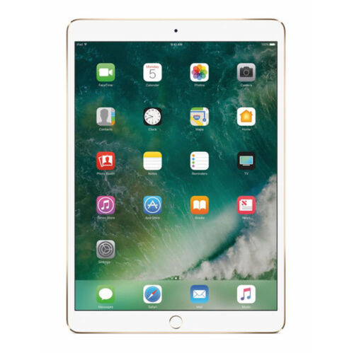 Apple 10.5-Inch iPad Pro (Latest Model) with Wi-Fi 512GB Gold MPGK2LL/A