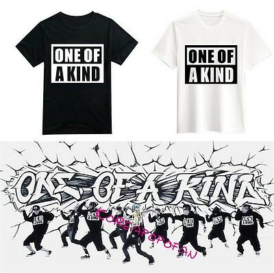 G-dragon one of a kind Bigbang Taeyang gd gdragon T-SHIRT KPOP NEW