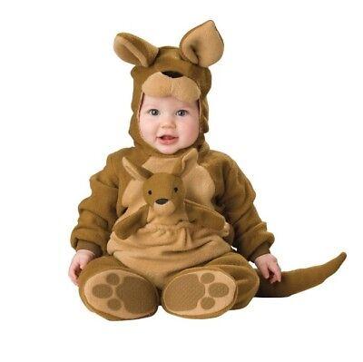 Kangaroo Costume Kids 6month - Kangaroo Costume Kids