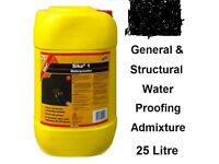 25 litres of Sika 1