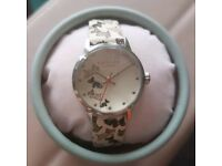 Radley watch brand new with tags