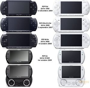 ****LOOKING FOR NON WORKING PSP'S****