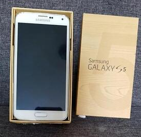 Samsung Galaxy S5 UNLOCK to all network
