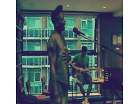 Neo Soul vibes Singer