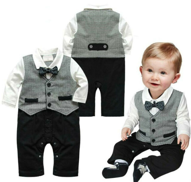 Yes! Mud Pie also makes adorable clothing for baby boys! If you have had trouble finding