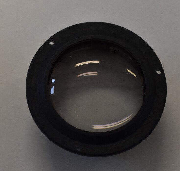 Triplet Linse Objektiv 315 mm für Overheadprojektor / OHP