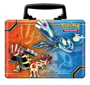 Pokemon Collector Chest - Trading Card Storage (2014 Exclusive)