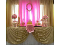 Baby Shower & Event Decoration Specialist