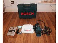 Brand New Bosch Planer