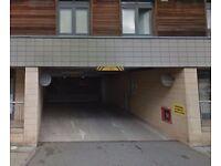 Secure Parking space in Birmingham, B1, West Midlands (SP43371)
