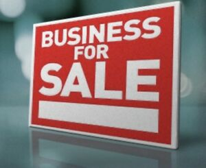 Business for sale * cheap rent/great location