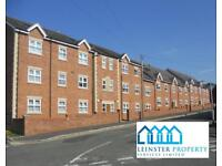 2 bedroom flat in Delamere Place, RUNCORN, WA7