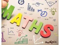 Experienced Maths Tutor