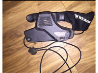 Wickes belt sander