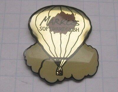 MARKUS SOFTWARE GMBH  ..................... Ballon-Pin (108f)