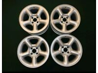 Ford Escort RS Cosworth Alloys Brand New