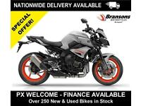 Yamaha MT-10 SAVE £252